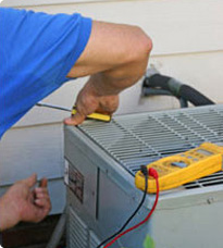 Central and Ductless Air Services | Air Conditioning Service Maple Grove MN