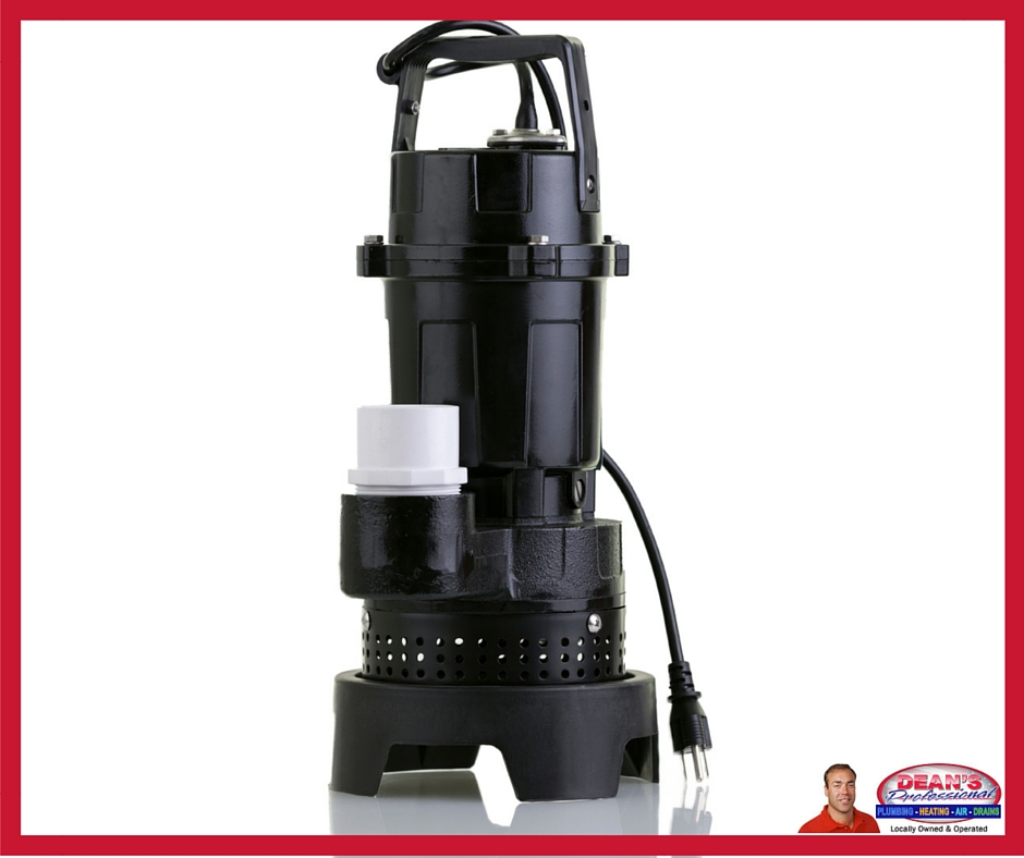 Sump Pumps Protect Against Storms Plumber Minneapolis