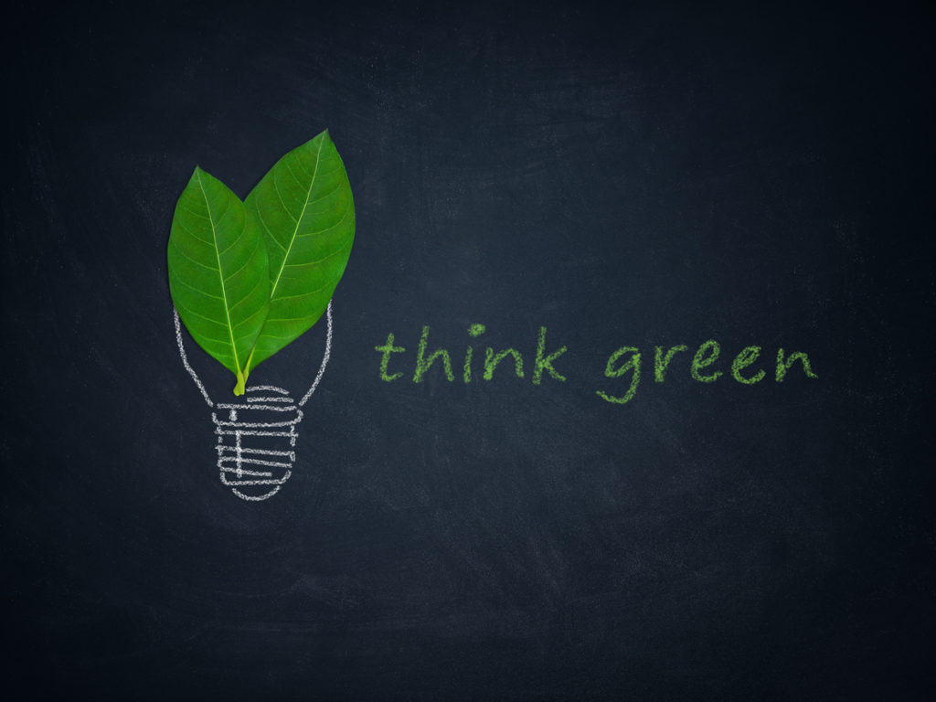 Think Green & Save Energy | Maple Grove MN | Minneapolis | Dean's Professional Plumbing